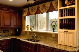 window treatments for kitchens kitchen window treatment ideas shades ideas amazing roman shades in