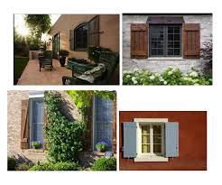 How To Choose Exterior House Colors House Shutter Colors