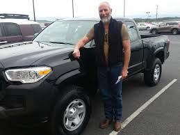 toyota dealer sales doug taylor just bought the 2017 toyota tacoma thanks doug sales