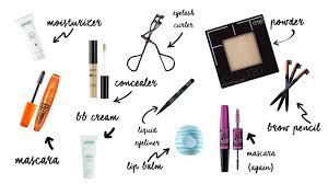 makeup s every must have makeup vidalondon