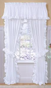 classic cape cod curtain panel pair curtain u0026 bath outlet