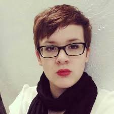 hairstyles glasses round faces 25 pretty short hairstyles for chubby round faces crazyforus