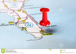 Florida Map Of Beaches by Florida In Usa Map Deboomfotografie Map Of Florida Usa States