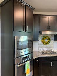 how to clean matte kitchen cabinets how to clean espresso cabinets pops of color home
