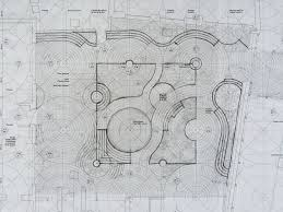 Botanical Garden Design by Gabriel Orozco Designs Garden For South London Gallery Wallpaper
