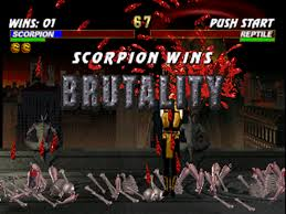 3 ways to complete a mortal kombat finisher wikihow