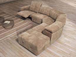 Calico Corners Sofas Corner Sofa With Chaise Longue Sauvanne By Egoitaliano Furniture