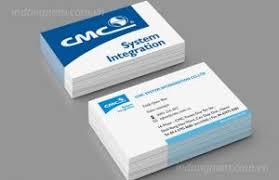 in card visit giá rẻ thiết kế và in name card tại hà nội