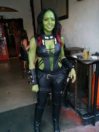 gamora costume 35 best gamora images on ideas costume ideas