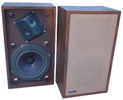 Infinity Bookshelf Speakers The 12 Most Significant Loudspeakers Of All Time The Absolute Sound
