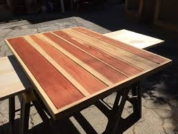 Hardwood Table Tops by Wood Table Tops Made To Order Sweet Reclaimed Wood Table Tops