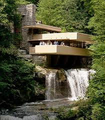 frank lloyd wright waterfall frank lloyd wright remains a public draw finance commerce