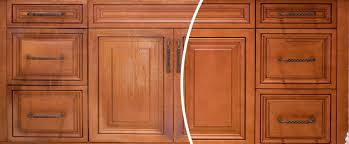 how to wood cabinets cabinet refinishing n hance