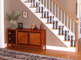 Staircase Ideas Near Entrance 108 Best Living Room Entry U0026 Stairs Ideas Images On Pinterest