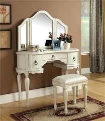 Bedroom Vanity Table Makeup Desk With Lights Bedroom Vanity And Also Bedroom Makeup