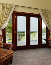 odl flush glazed enclosed blinds for doors photo gallery