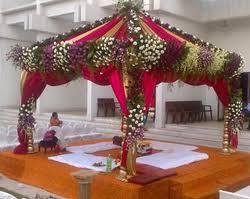 mandap decorations mandap decoration in nagpur