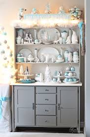 kitchen hutch decorating ideas bright and shiny hutch fynes designs fynes designs