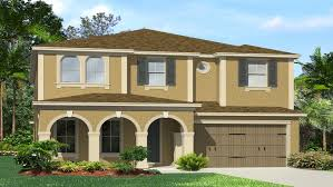 bedford floor plan in provence at meadow pointe calatlantic homes