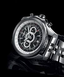 breitling bentley tourbillon showcase 2012 watch world