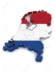 holland map stock photos u0026 pictures royalty free holland map