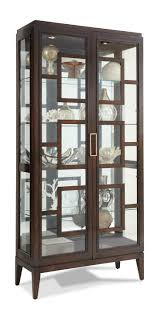 Curio Cabinets With Glass Doors Curio Cabinet Curio Cabinets Display Rustic With Glass Doors