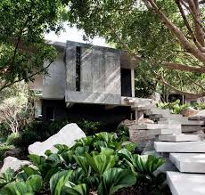 home design company in thailand the creek hilltop house by openbox company architecture