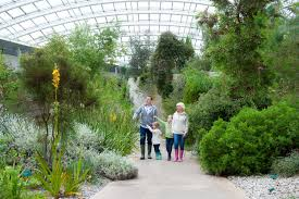 Botanical Gardens Wales Competition Win Family Tickets To The National Botanic Garden Of