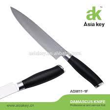damascus steel kitchen knives 8