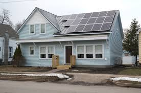 rochester couple remodels old house to be energy efficient home