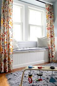 Curtain In Kitchen by Basement Window Curtains Transitional With Low Ceiling