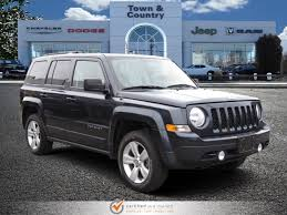 jeep patriots 2014 used jeep patriot for sale in york ny u s report