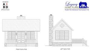 legacy house plans home act