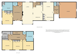 747 floor plan 4 bedroom detached house for sale in llanwern brecon ld3