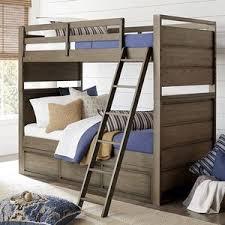Big Bunk Bed Big Sky Bunk Bed Country Willow
