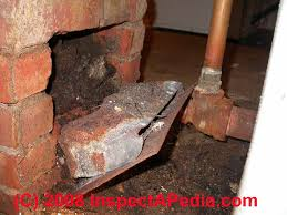 Air Tight Fireplace Doors by Chimney Cleanout Door Inspect U0026 Repair