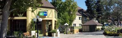 Solvang Inn And Cottages Reviews by Holiday Inn Express Solvang Santa Ynez Valley Hotel By Ihg