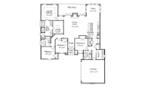highland homes louisiana floor plans