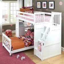 girls loft bed with a desk and vanity wonderful vanity loft bed shopfresh co