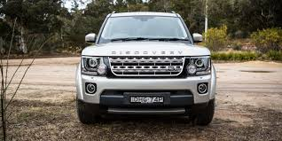 2016 Land Rover Discovery Sdv6 Hse Off Road Review Caradvice