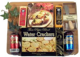 Cheese And Sausage Gift Baskets Board Of Directors Cheese And Sausage Gift Basket