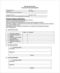 evaluation template hitecauto us