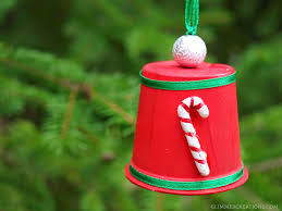 recycled single serve coffee maker cup christmas ornament tutorial