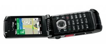 Rugged Phone Verizon Wireless And Casio Unveils Rugged G U0027zone Ravine 2 Mobile Phone
