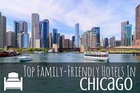best kid friendly hotels in chicago