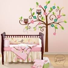 Baby Nursery Wall Decals by 35 Baby Room Wall Decals Baby Nursery Wall Decals Tree Wall Decal