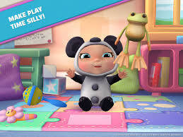 doc mcstuffins baby nursery on the app store