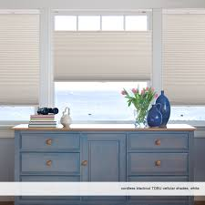 Home Decorators Cordless Cellular Shade by Top Downbottom Up Levolor Accordia Cellular With The Option