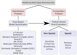 multi state modeling of biomolecules