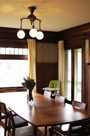 Craftsman Style Dining Room Table Best 25 Craftsman Dining Sets Ideas On Pinterest Craftsman